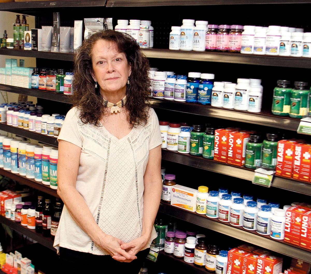 Cynthia S Natural Market