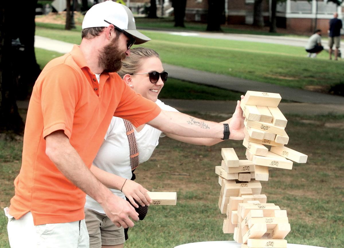 Maryville College's College & Community Day