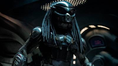 """fa5b42f56d9 """"The Predator"""" is back on the hunt in the latest installment in the sci-fi  action franchise"""