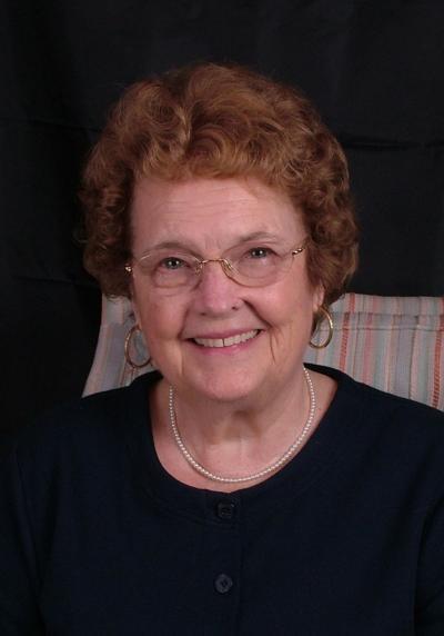 Edith  Ward Love