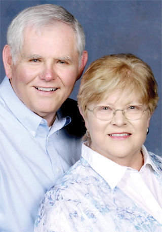 Dean and Barbara Moss