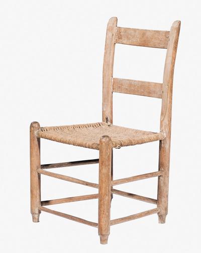 Kovels chair