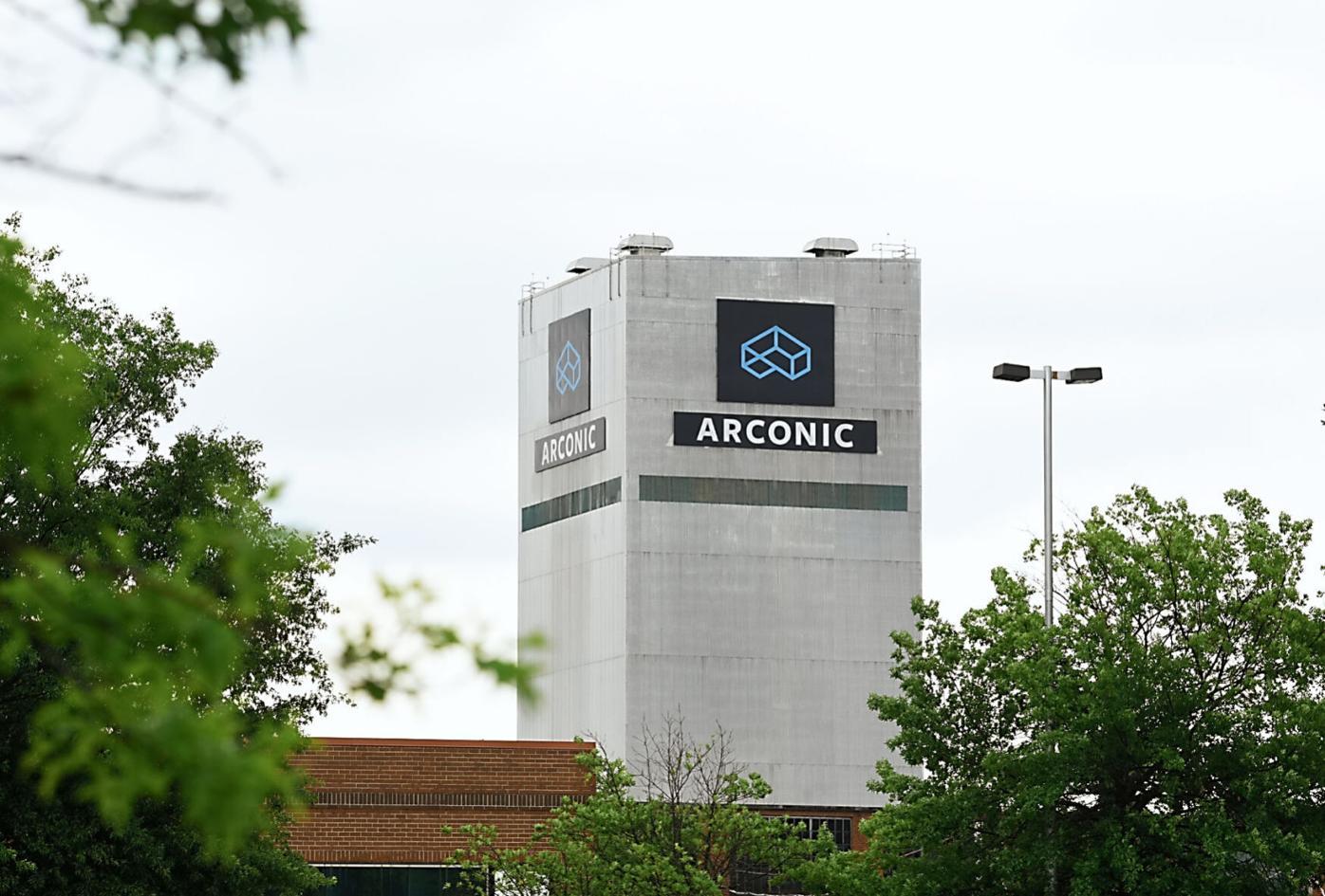 ARCONIC 4