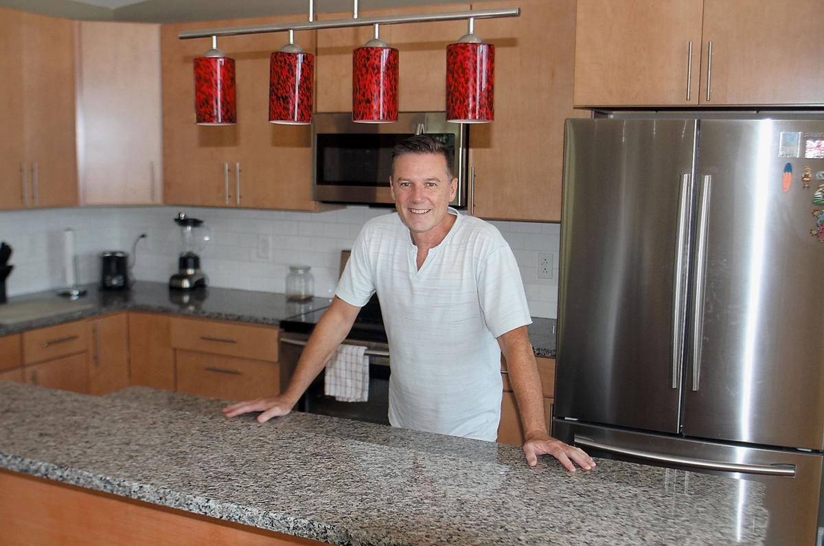 Louisville homebuilder finding success with modern design homes ...