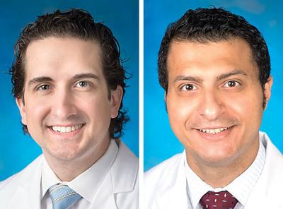 BMH physicians