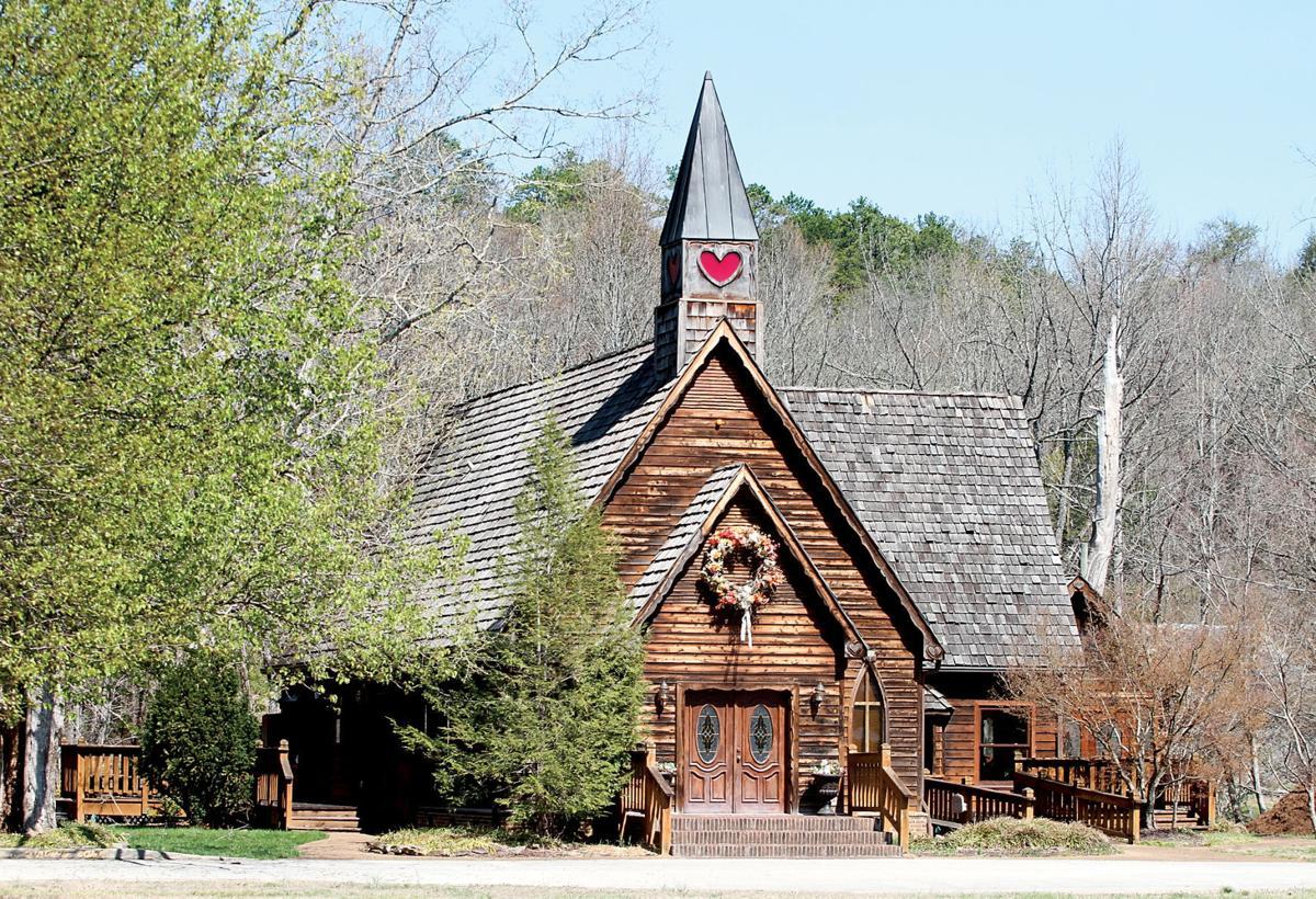 Heartland Wedding Chapel