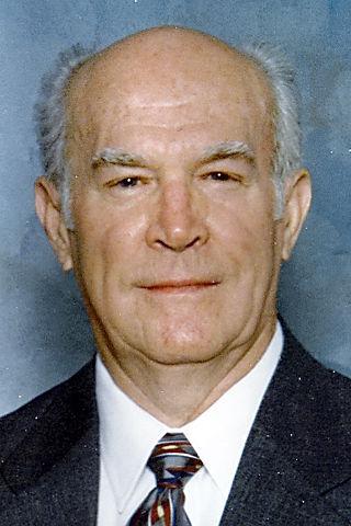 Kenneth Teffeteller