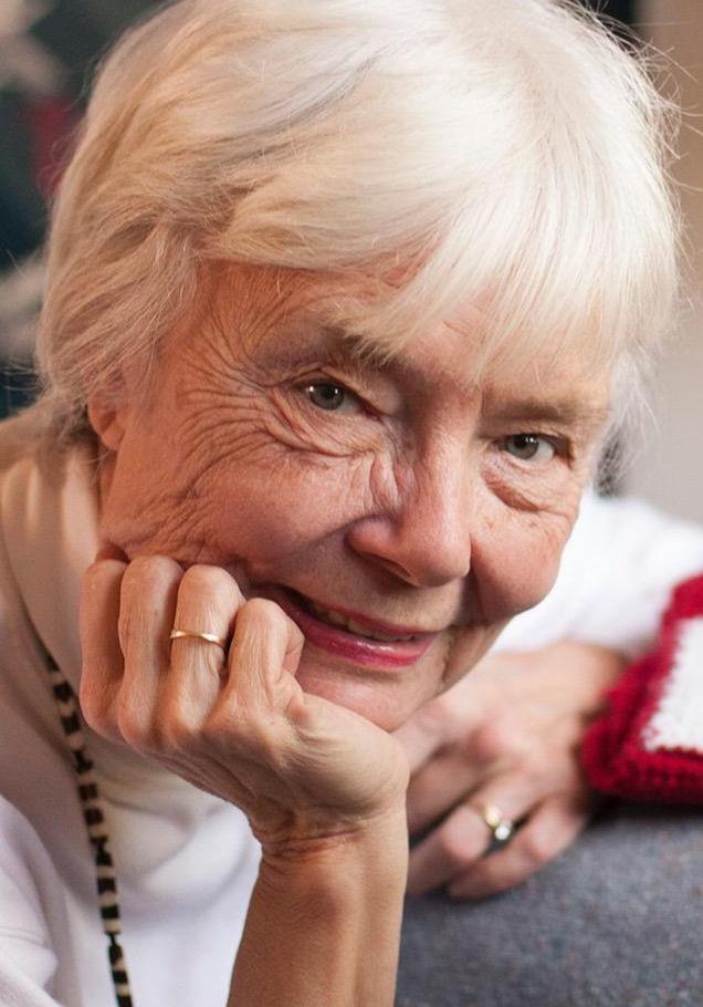 Martha Elizabeth Stewart Cobb