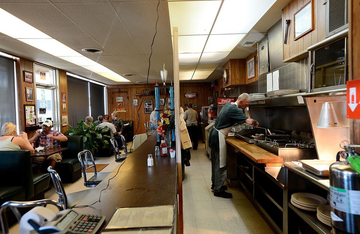 Dubb S Restaurant Closing After Decades In Maryville
