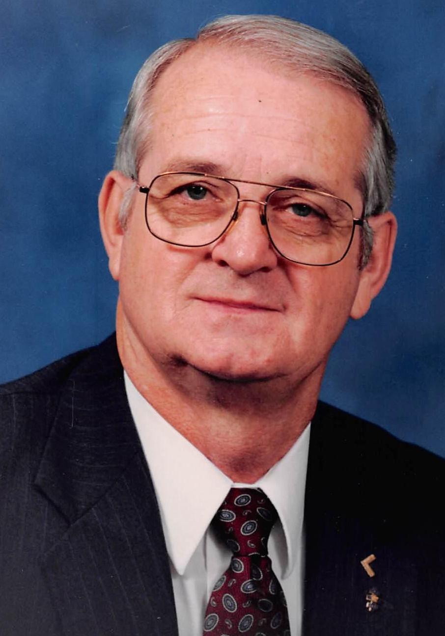 Witt E. Abbott