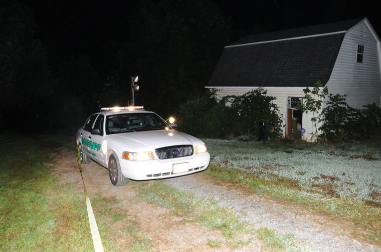 Investigation tells story of armed property owner's fatal encounter