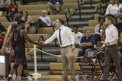 BASKETBALL: Maryville College assistant Jeff McCord
