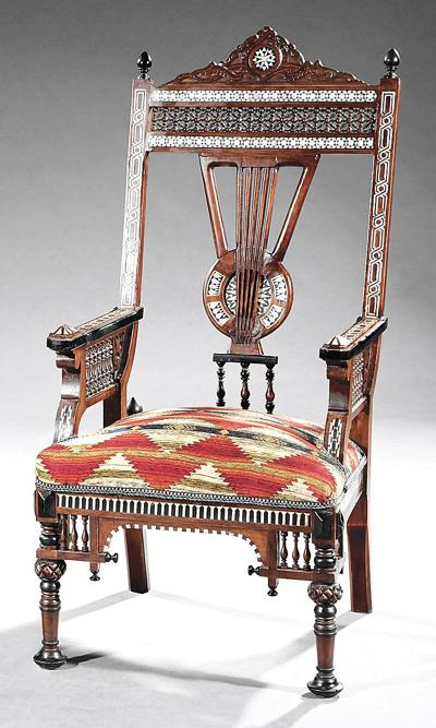 Kovel chair