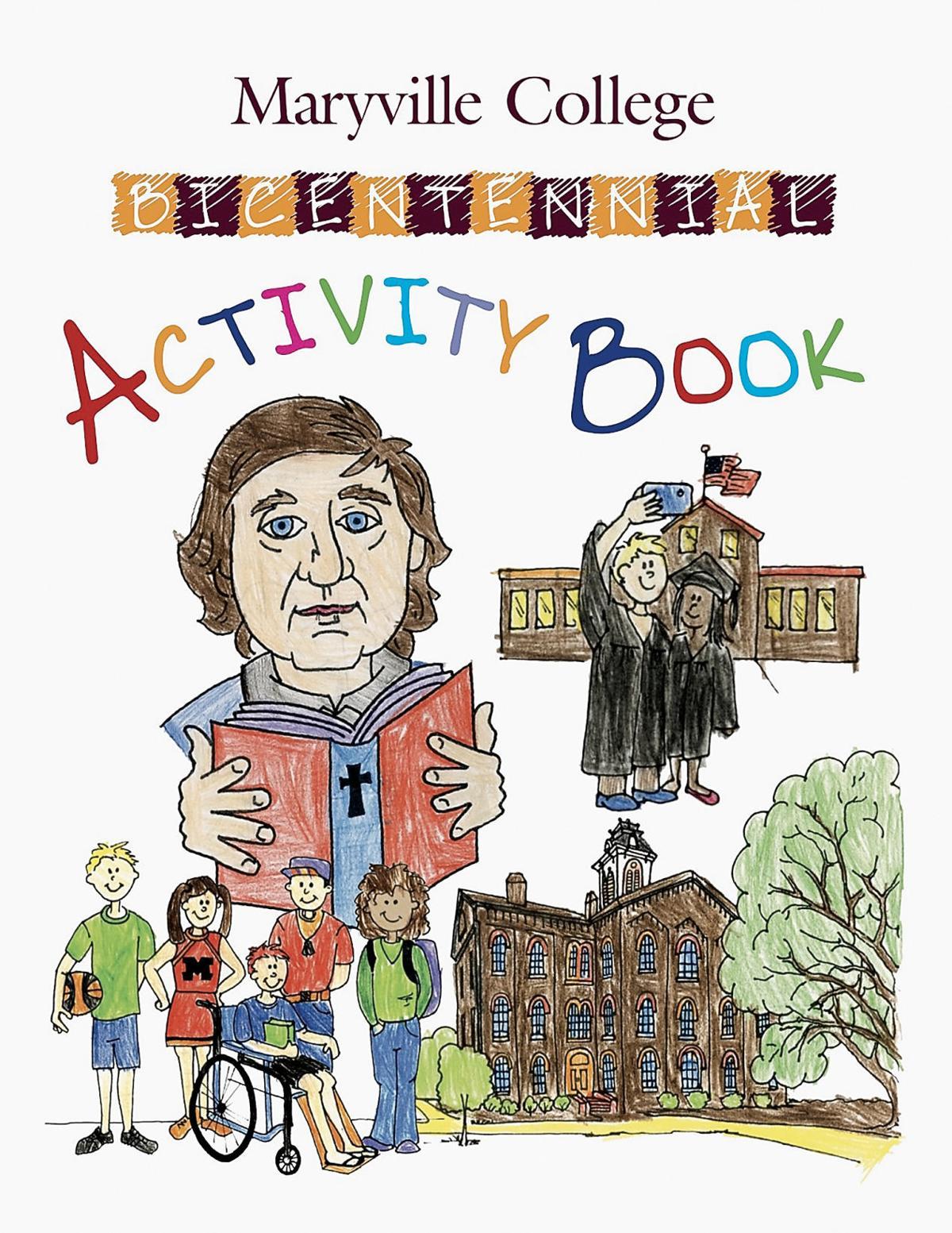 Maryville College Bicentennial Activity Book