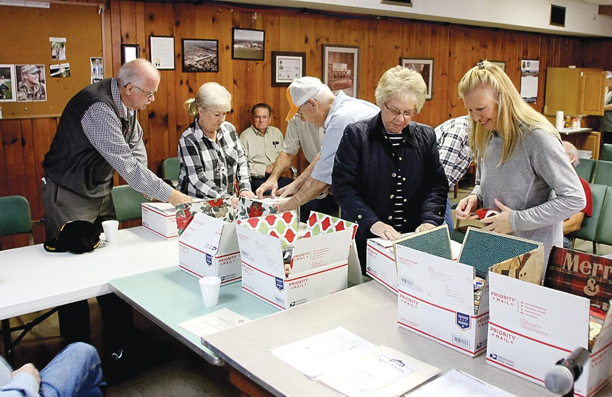 Alcoa Betrayed Retirees showing holiday spirit by sending ...