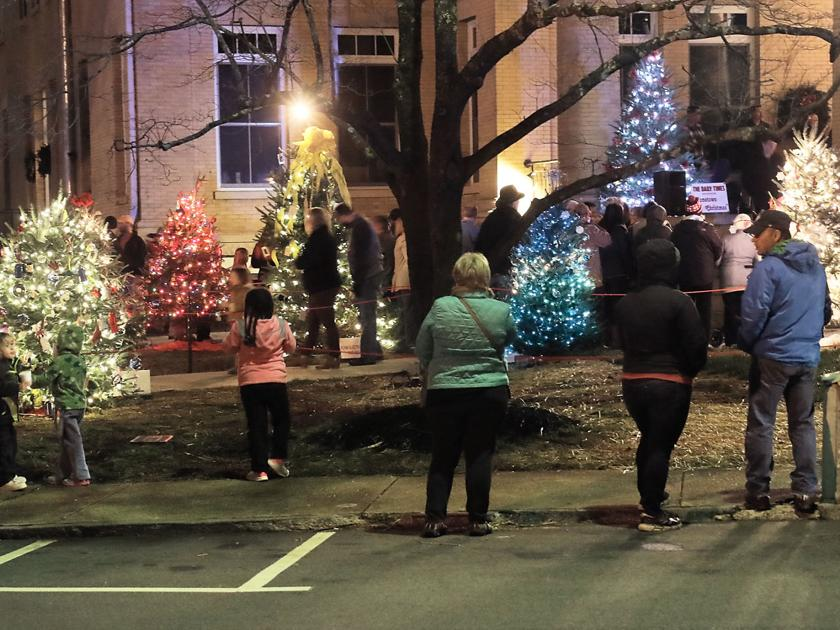 HOLIDAY ACTIVITIES GUIDE: Area Christmas events in full swing as ...