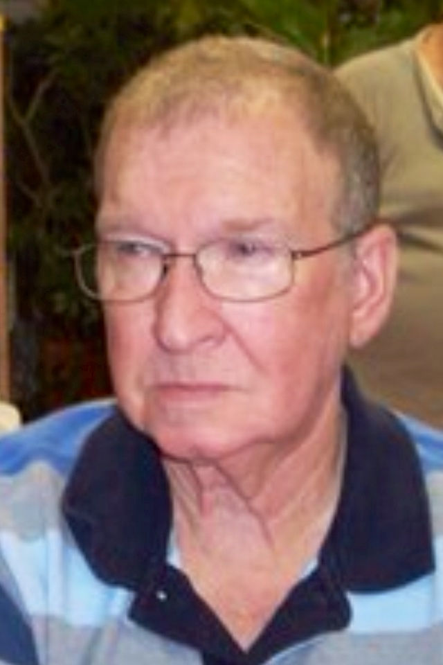 darrell 'red' mccall | obituaries | thedailytimes