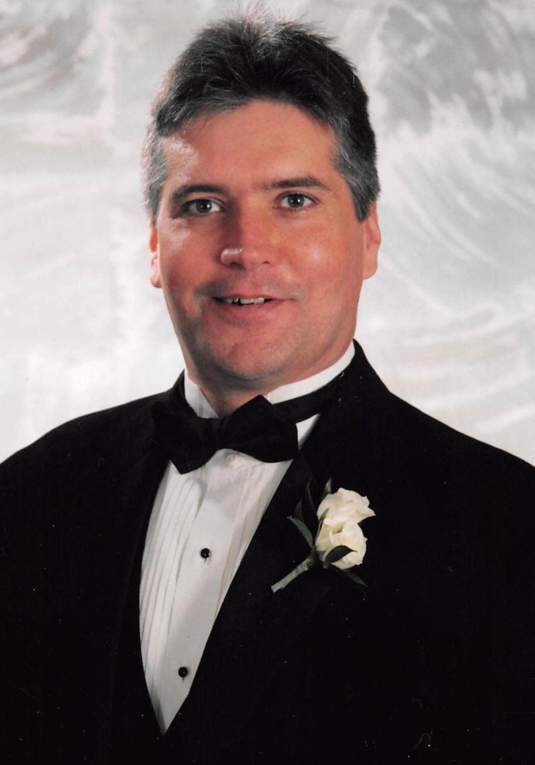 Jeff A. Frazier