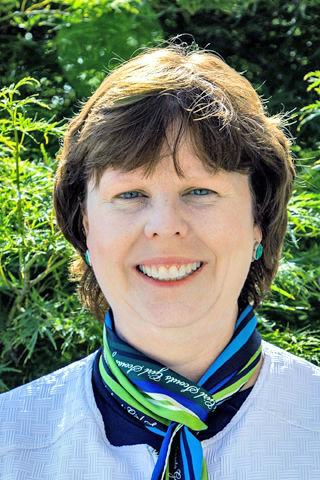 Melissa E. Berry