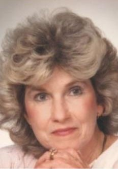 Edwina Ruth Anderson