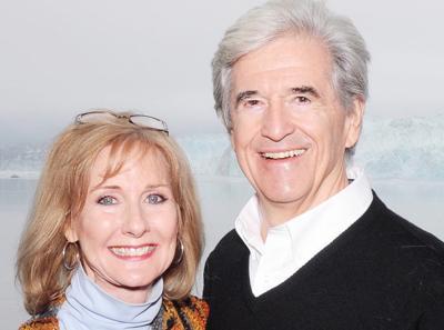 Jim and Linda McCurry Rose