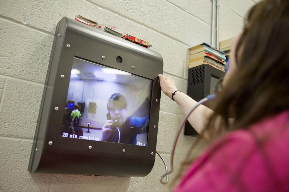 Video calls could replace visitation at Blount County jail | News