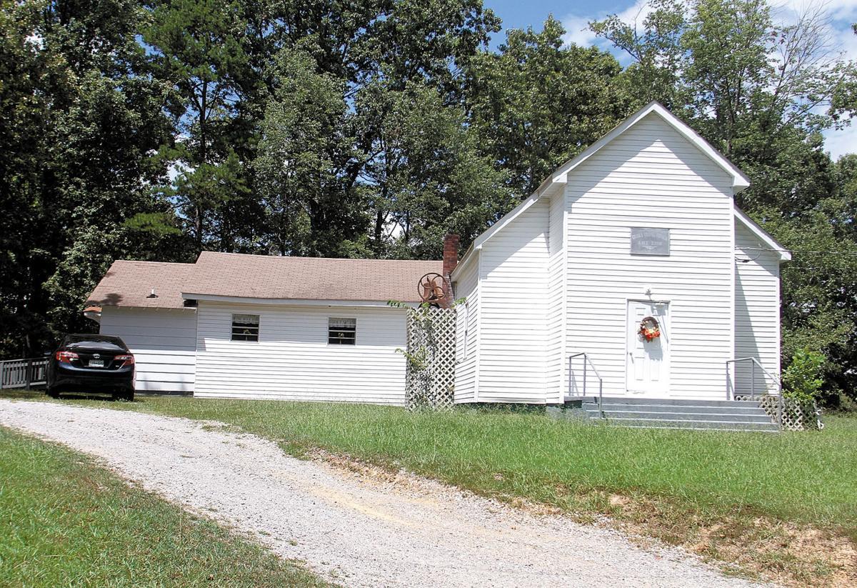 Craig's Chapel AME Zion Church
