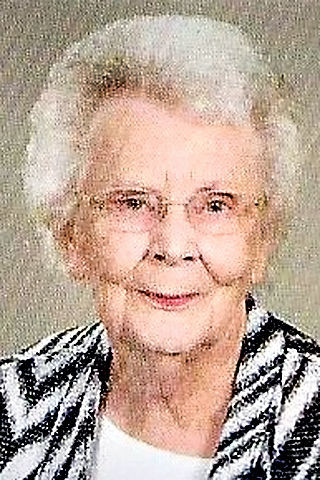 Betty Coward