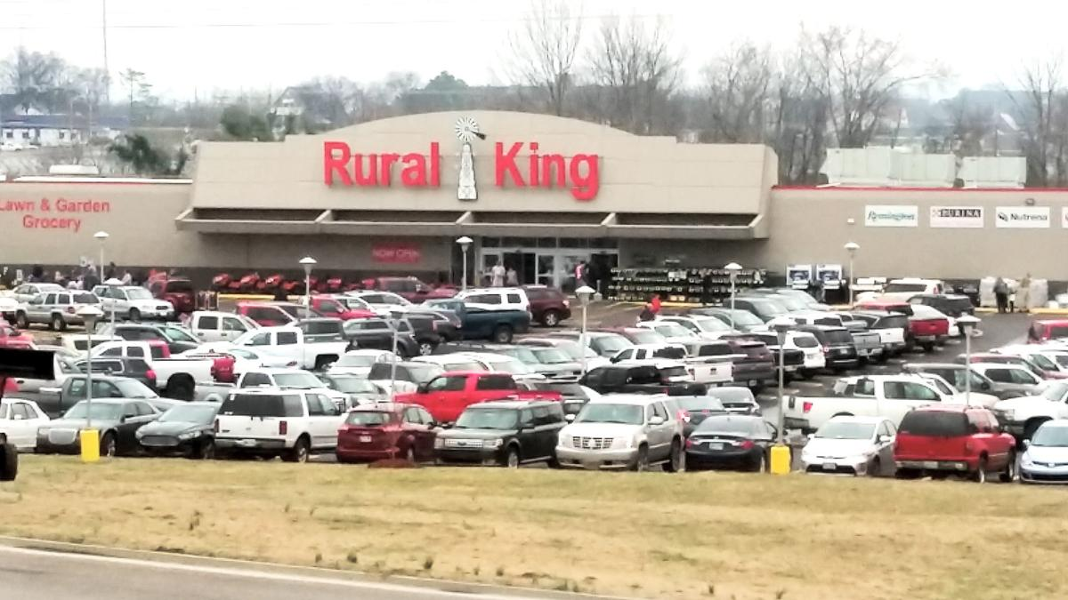 b4c408ba836 Rural King opens in Maryville | News | thedailytimes.com