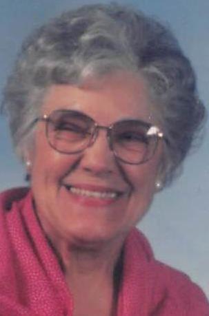 Mary Helen Cunningham