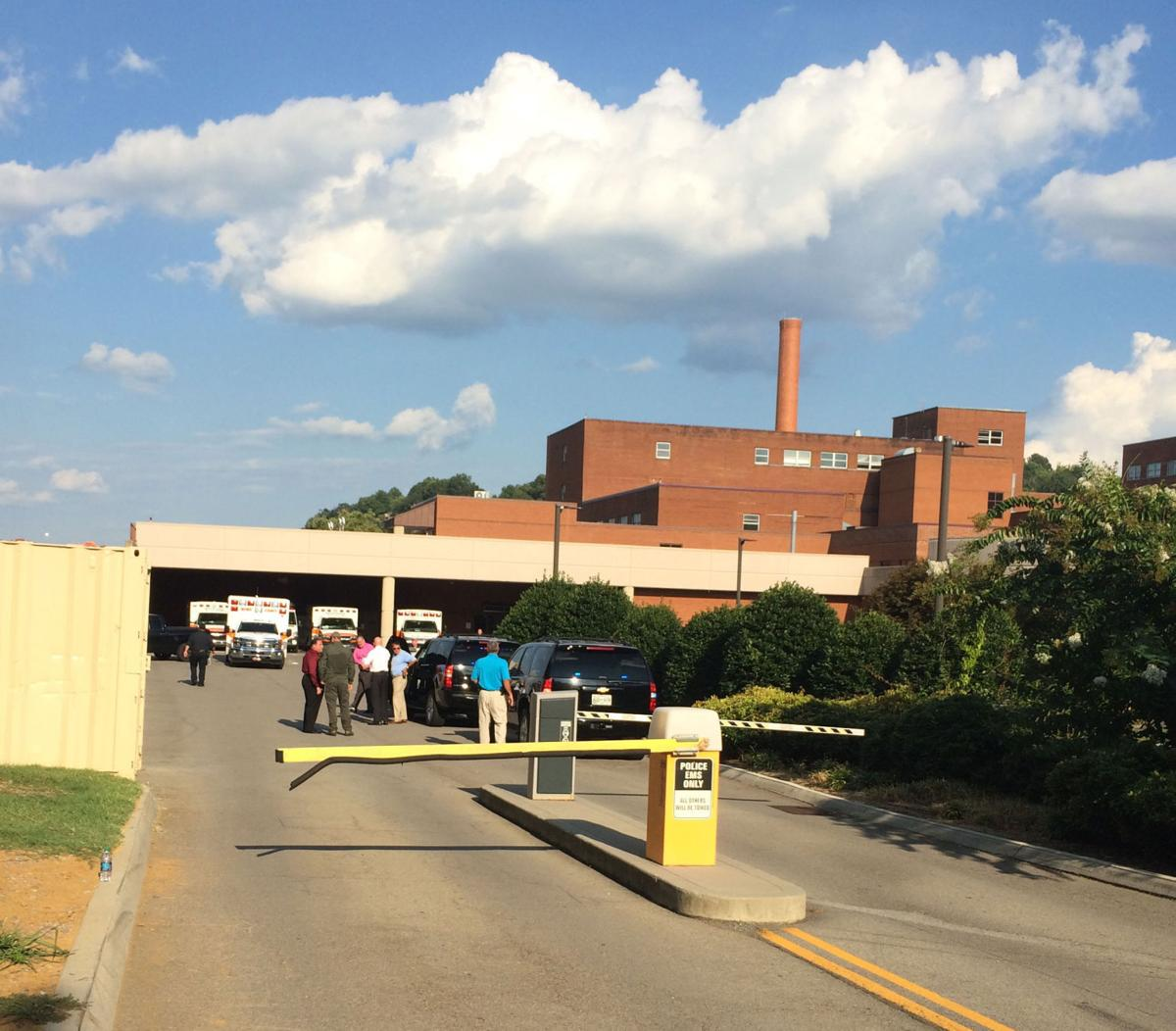 University Of Tennessee Hospital Emergency Room