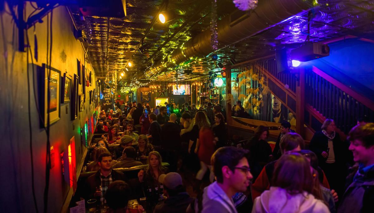 Preservation Pub | Entertainment | thedailytimes.com