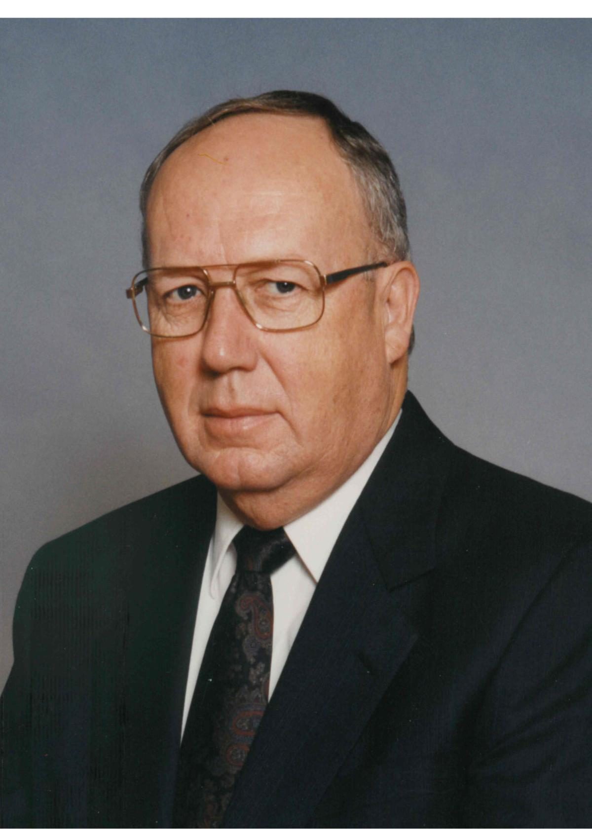 Kenneth Charles Bolton