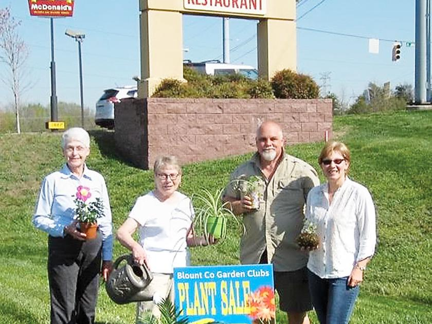 Garden Clubs of Blount County to host Spring Plant Sale April 28 ...
