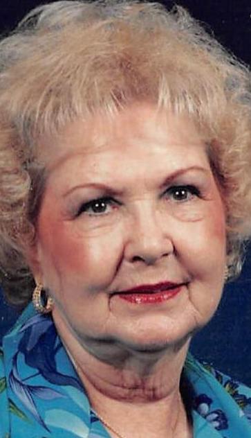 Margaret Vivian Williamson