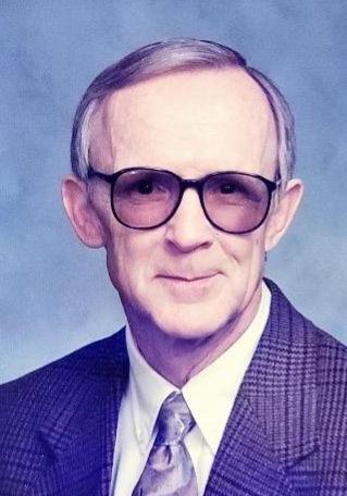 Wendell P. Liemohn
