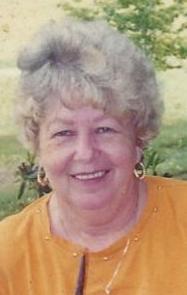 Velma Ruth Harmon