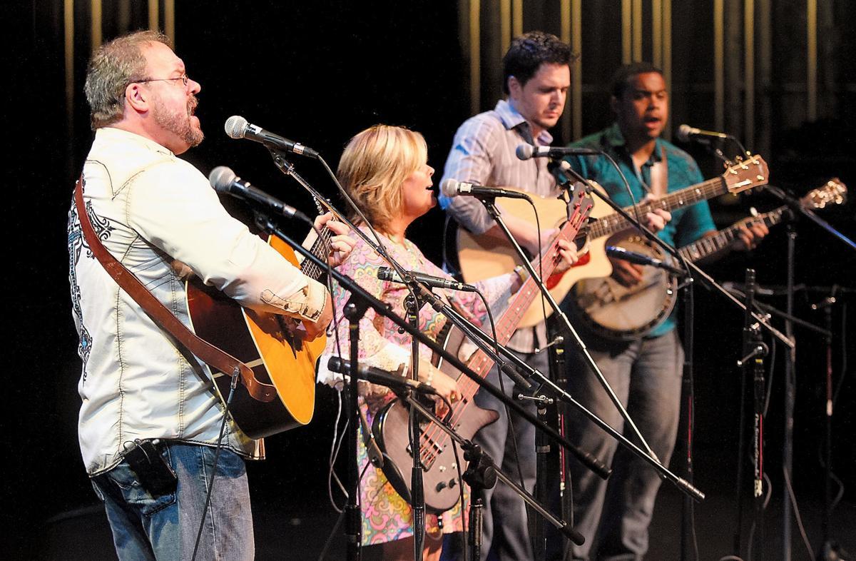 Steve Kaufman Acoustic Concert Series