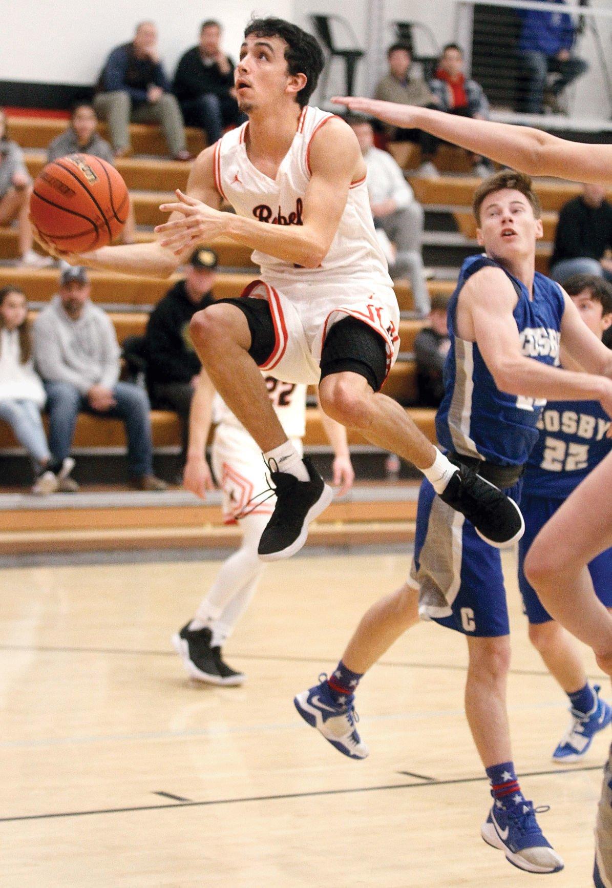 Maryville basketball teams receive top-10 rankings ...