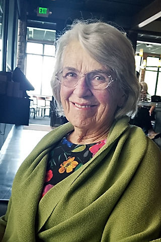 Mary Elizabeth Hicks