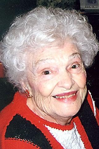 Wilma Woods