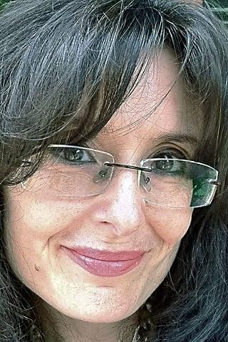 MUG Christine Flowers