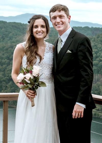 Irwin-Womble Wedding