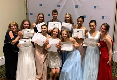 Appalachian Ballet dance scholarships
