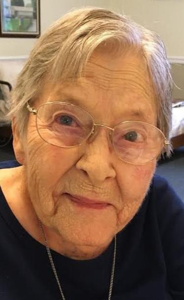 Ruth Lane Prewett