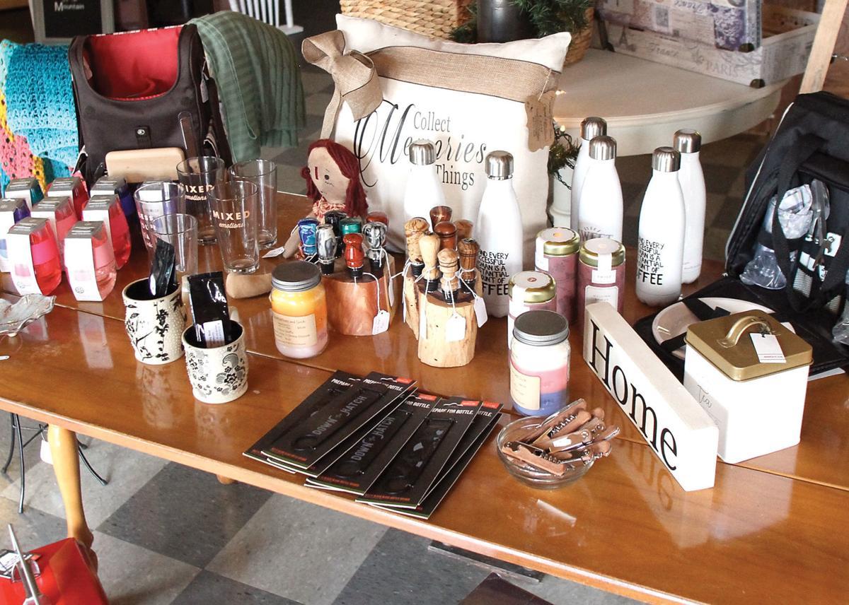 Hayden's Sweet Shop Cafe