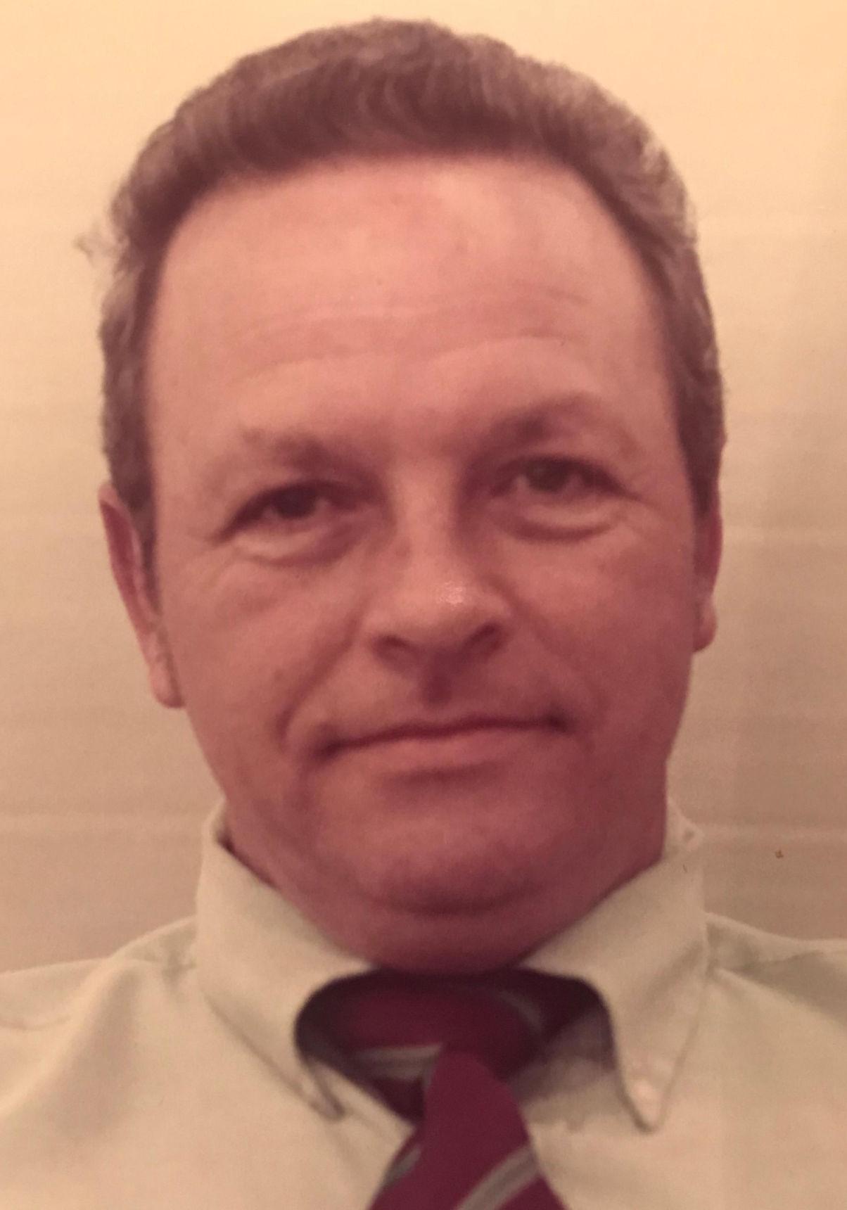 Thomas Clyde Holt, Jr.