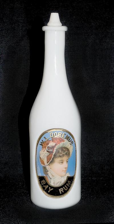 Kovels bottle