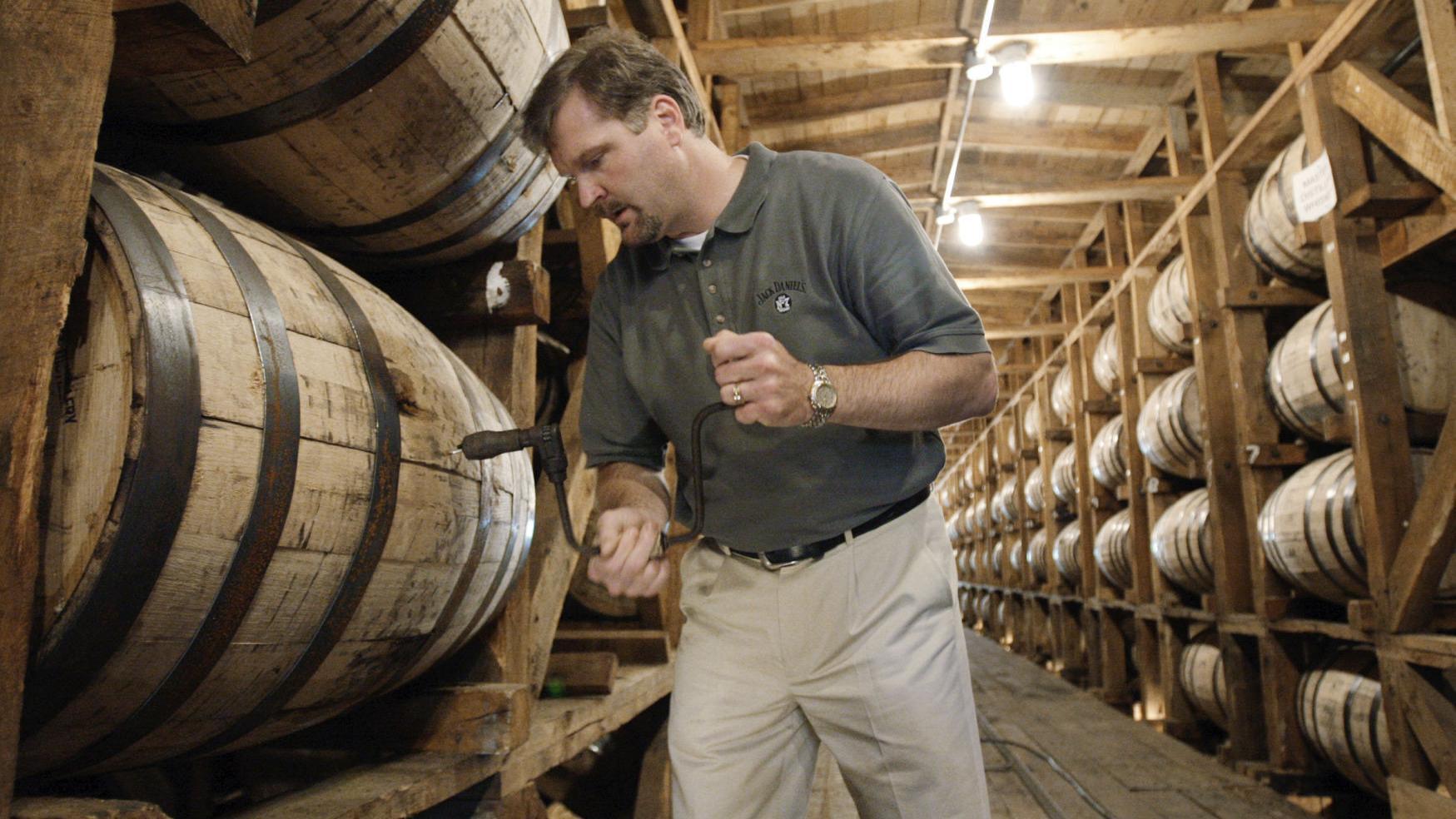 Clayton, former Jack Daniel's master distiller to announce Blount venture