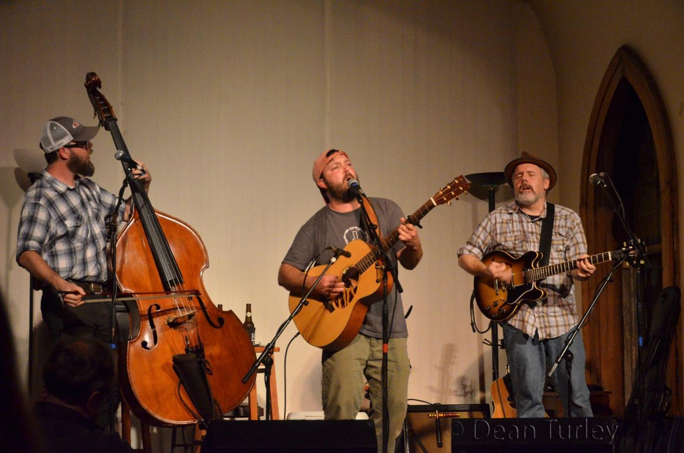 Jay Clark and the Tennessee Tree Beavers
